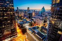 Canada Es - Vancouver / Vancouver es una ciudad en la que una de sus principales industrias es el turismo, sus paisajes atraen a miles de visitantes cada año. Contamos con dos escuelas de idiomas en esta ciudad.