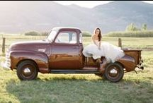 Country Girl Weddings / All the best ideas for the perfect Country Girl Wedding.  #CountryGirl #Weddings #CountryMusic #SouthernGal