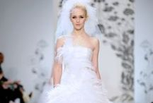 JANE YEH at New Zealand Fashion Week / Check out this gorgeous runway collection as JANE YEH exhibits her beautifully crafted and designed with elegance wedding dresses at New Zealand Fashion Week.