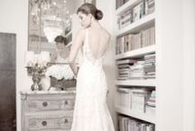 Vintage Charm by JANE YEH / Sophisticated, delicate and romantic, with a vintage and nostalgic essence.