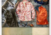 Great Travel Clothing and accessories / Everything you need for your daily commute, weekend getaway, or the trip of a lifetime. / by Orvis