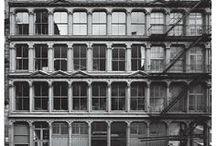 Donald Judd Foundation / Obras de Donald Judd