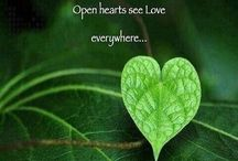 Love by nature