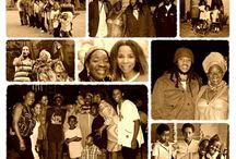 Marley family / Reggea and Family