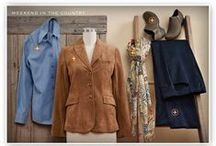 Women's Get Set for Fall / by Orvis