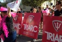 LGBT Upcoming Events / Details & Event dates of all LGBT upcoming events near you, Gay Pride.  http://www.triarc.co.za/lgbt-upcoming-events/