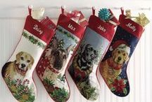 Tail-Waggin'-Good Gifts / Gifts for the dogs and dog-lovers on our lists / by Orvis