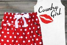 Junior Intimates / by Country Girl