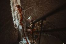 Once Upon A Fairytale / Inspoa photoshootteihin