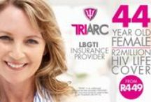 TRIARC / TRIARC - An LGBTI Insurance Provider, offers a range of products including Life Insurance, Medical Aid and Gap Cover for the LGBTI community of South Africa. http://www.triarc.co.za/