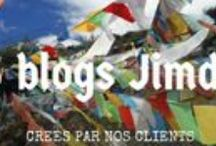 Jimdo : blogs