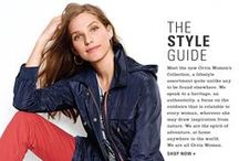 The Looks of Summer / A style guide for our favorite warm-weather look. / by Orvis