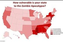 Everything Zombies and iZombie / Everything for CW's iZombie, my new TV show addiction, and other zombie interests.