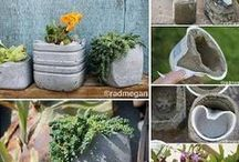 DIY / Do it yourself ! Faites-le vous-même !