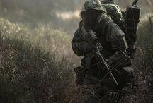 Military future