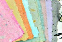 Papier / Papier. papercraft