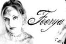 """Dragon Lady"" / Fantaisy, fantastique, dragon"