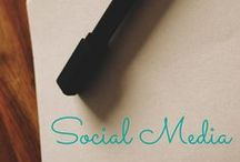 Let's Get Social / Tips to using social media to effectively market your small business