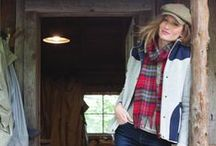 Women's Fall Style / When style changes with the season. / by Orvis