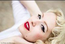 my Marilyn ♥