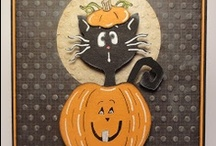 Cards- Halloween
