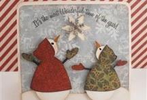Cards- Christmas
