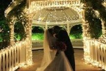 Wedding Venues / These pictures are a selection of wedding venues all over the world.  There's some gorgeous places in the US and around the world.