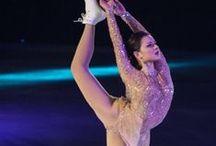 ma passion le patinage / sasha cohen