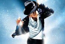 Michael Jackson mon idole / LE ROI DE LA POP <3<3<3<3<3