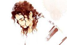 dessin de michael jackson / michael jackson le roi de la pop,le plus grand des chanteurs et danseurs