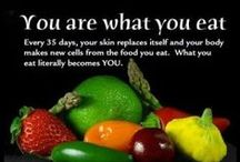 Nutrition / Tips and reminders regarding nutrition.