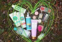 Naturkosmetik // Organic Beauty / natürliche & vegane Kosmetik