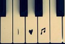 chant et musique / ma passion