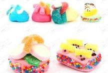 Tartas y cupcakes
