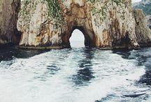 Places. / Wanderlust.