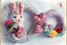 MelindaCrea - Textile Creations by Szilágyi Melinda / http://melindacrea-textilalkotasok.blogspot.hu/
