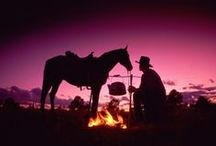 Wild, Wild West / Inspiration and ideas for my historical romances set in the west.