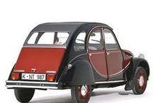 ma future voiture (2cv)
