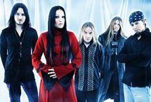 Nightwish / mon groupe de métal adoré