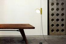 FLOS Decorative Lifestyle Images / by Atrium Ltd