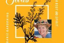 Tova's Garden / Creating Organic Gardens of Your Dreams