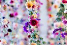 Kwiatowe printy