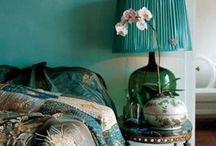 sleepy room / Inspiration for bedroom