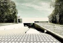 conceptHOUSE<< A >> / Kategoria: ARCHITEKTURA MIESZKANIOWA, DOM JEDNORODZINNY. Rok:2008. Lokalizacja:Okolice Łomży. Pu:ok. 235 m2