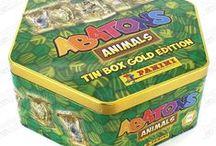 Abantons Animals
