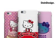 HELLO KITTY x DEINDESIGN