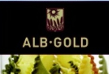 Alb-Gold Pasta / Premium quality pastas imported from Germany. Alb-Gold Pasta from Gourmet International  www.Gourmetint.com