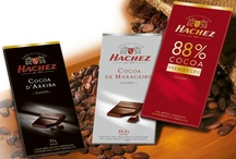 Hachez Chocolates / Fine quality, premium chocolates from Germany. Available to US retailers from Gourmet International  www.Gourmetint.com