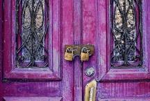 Doors!!!!!