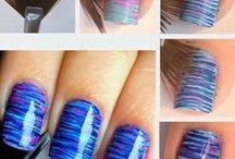 Nails / by Uniq Mama